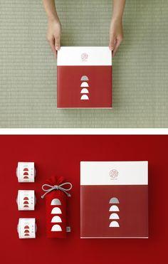 「備え梅」ギフトボックス | キタダデザイン Perfume Packaging, Tea Packaging, Food Packaging Design, Packaging Design Inspiration, Brand Packaging, Branding Design, Logo Design, Graphic Design, Ci Design