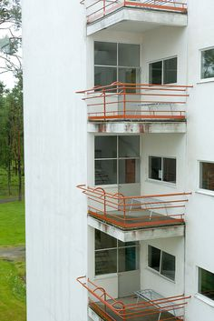 paimio - sanatorium 9 | Flickr - Photo Sharing!