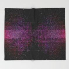Buy Abstract Polygons Throw Blanket by VanessaGF. Worldwide shipping available at Society6.com. Just one of millions of high quality products available.  #blanket, #polygonal, #polygons , #nodes, #vectors, #abstract, #triangles , #lines