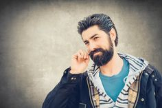 Facebook Twitter Pinterest Is your beard long, dry and unruly? Or maybe you're a bit earlier on in your beard growth journey, but the unbearable itchiness is holding you back from the lumberjack look of your dreams? No matter how gruff and rugged you think you are, every man needs to moisturize their skin and …