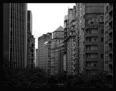 Porto Alegre Atual Avenida Borges De Medeiros
