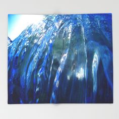 Message from the sea 21 / Wall of an approaching wave - $49