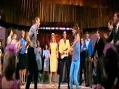 60's Dance Medley  Pretty good;  includes movie clips from Westside Story and To Sir With Love