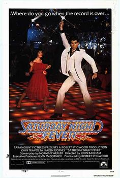 Лихорадка субботнего вечера (Saturday Night Fever)