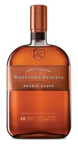 Woodford Reserve Double Oaked Kentucky Straight Bourbon Whiskey $47.48 - An innovative approach to twice-barreled bourbon creates the rich and colorful flavor of Woodford Reserve Double Oaked.  *Please note: Prices may be not be guaranteed. Please check our website, www.TheWineGuyLi.com for today's price. We promote specials with our SuperSaver card periodically. Subject to Inventory Depletion.*