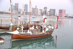 Bahrain Tourism and Exhibitions Authority Hosts the 'Sea Festival'