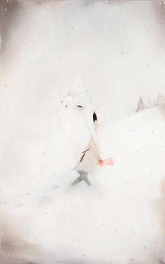 Un mundo suave... Hanna Kim