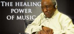 Man In Nursing Home Reacts to Hearing Music From His Era