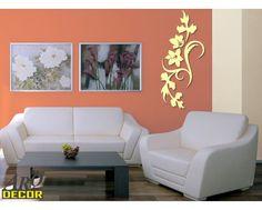 Ornamenty Ścienne, Design - nr 13 Dekoracje Ścienne 3d - ARQ - DECOR | Pracowania Dekoracji ARQ DECOR