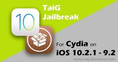 The long awaited Taig iOS 10.2.1 jailbreak has arrived for download Cydia iOS 10.2.1 and lower versions. The TaiG iOS 10.2.1 Jailbreak is currently in the beta stages, but normal users also can download taig iOS 10.2.1 jailbreak. TaiG jailbreak developers still silent about fully functional iOS 10.2.1 jailbreak tool with iOS 10.3 in around…