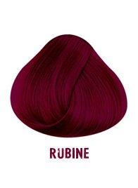 Hiusväri - Rubine