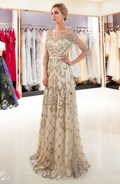 Browse our large selection of Champagne Prom Dresses, Kemedress offers high quality modern Champagne Prom Dress.Including cheap sheer short prom dresses and navy blue pleated . Evening Gowns With Sleeves, Prom Dresses With Sleeves, Cheap Prom Dresses, Prom Party Dresses, Pageant Dresses, Wedding Dresses, Champagne Evening Dress, Formal Gowns, Gold Formal Dress