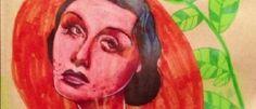 Τι συμβαίνει όταν μια μαμά ζωγράφος αφήνει το 4χρονο παιδί της να συμπληρώσει τα σκίτσα της;