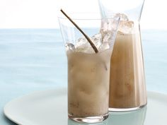 Horchata Recipe from Chef Aaron Sanchez.