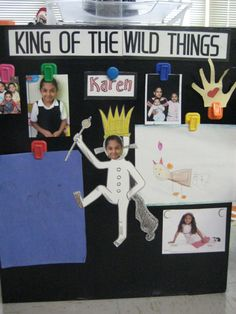 Jungle Theme-Student of the Week