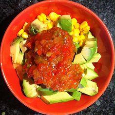 Salsa, ein beliebtes Rezept aus der Kategorie Mexico. Bewertungen: 72. Durchschnitt: Ø 4,5.
