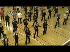 Come Dance With Me Line Dance
