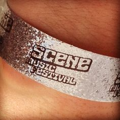 S.C.E.N.E. Music Festival 2013 was a great success in Downtown St. Catharines!