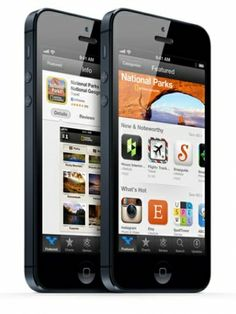 Contest - Apple Iphone 5 :Pay & get to win