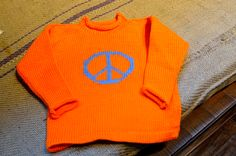 For the little one at Two Old Hippies Peace, Love & Halloween www.twooldhippies.com 615-254-7999