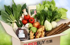 SuperBuy市集 - 在地生產的優質農產品和健康的好味道