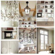 greige: interior design ideas and inspiration for the transitional home : Cool and soothing in Utah