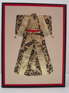 Image detail for -... with one of michael strong s new kimono die that he released in