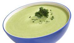 Crema de brócoli #CuidarseEsDisfrutar