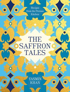 """Read """"The Saffron Tales Recipes from the Persian Kitchen"""" by Yasmin Khan available from Rakuten Kobo. 'Barberries, fresh herbs, date molasses, dried limes, saffron; Yasmin**'**s Persian pantry staples are a roll call of my. Pomegranate Recipes, Dark Chocolate Cookies, Sent Bon, Best Cookbooks, Sour Cherry, Nigella Lawson, Cookery Books, This Is A Book, Love Cake"""