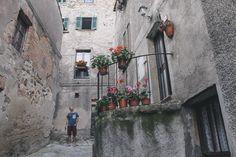 tuscany <3