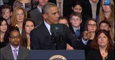 11-28-2014  Obama Openly Admits He's a Dictator in Just 9 Words  -  Kick him out NOW.