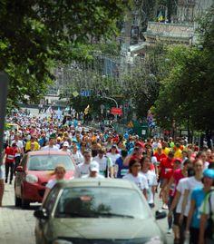 Kiev'life _Chestnut-run_Kiev_Ukraine_28_May_2017_oksakharova| OS blog