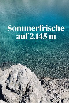 """Bergtour zum Butzensee. Ganz nach dem Motto """"Wenn ich den See seh, brauch' ich kein Meer mehr"""" marschierten wir am vergangenen Wochenende Richtung Göppinger Hütte, um  von dort aus über den Theodor-Praßler-Weg zum blitzblauen Hochgebirgssee, dem Butzensee (2.145 m), zu gelangen. Berg, Red Walls, Summer Days, Mountain Range, Kustom"""