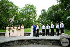 Wedding at Summit Rock, Central Park, NY Photograph by FOTOVOLIDA Wedding Photography #wedding #CentralParkWedding #fotovolida #fotovolidaweddingphotography #acentralparkwedding #centralpark