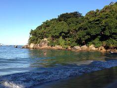 Praia do Cedro. Ubatuba - SP, 2015.
