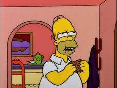 The Simpsons Search Engine - Create Memes and GIFs Homer Simpson, Lisa Simpson, Simpsons Frases, Simpsons Meme, The Simpsons, Goat Cartoon, Cartoon Memes, Cartoon Icons, Cartoons