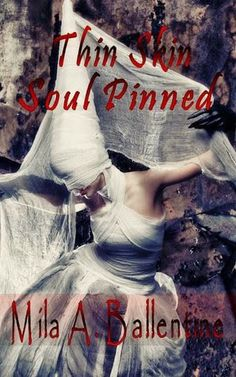 SBM Book Obsession: Thin Skin Soul Pinned Review