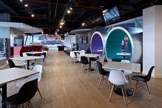 Audi Office by Informov Architecture & Construction, São Paulo – Brazil » Retail Design Blog