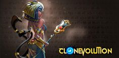 Clone Evolution: War of the Mutants kostenlos am PC spielen, so geht es!