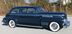 1942 Cadillac Fleetwood Limousine Maintenance/restoration of old/vintage vehicles: the material for new cogs/casters/gears/pads could be cast polyamide which I (Cast polyamide) can produce. My contact: tatjana.alic@windowslive.com
