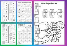 Teaching Resources for South African Teachers Afrikaans, Math Worksheets, Kids Education, Luhan, Maths, Teaching Resources, Homeschooling, Classroom, Teacher