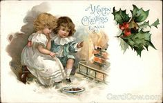 A Happy Christmas to You