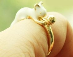 Squirrel Ring.