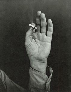 frank sheridan, 1933 • edward weston