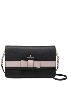 You need to see this Kate Spade New York Leather Kirk Park Saffiano Veronique Crossbody on Rue La La.  Get in and shop (quickly!): http://www.ruelala.com/boutique/product/92002/27066293?inv=tarlishaj&aid=6191