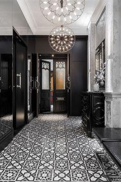 Kohteen kuva Helsinki, Mirror, Buildings, Houses, Interiors, Furniture, Home Decor, Homes, Decoration Home