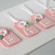 New baby card, girl birth congratulations card £5.00