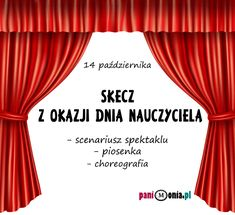 skecz na dzień nauczyciela Diy And Crafts, Crafts For Kids, Donia, Teachers' Day, Teaching Materials, Art For Kids, Home And Garden, Clip Art, Classroom
