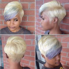 """2,583 Likes, 74 Comments - VoiceOfHair (Stylists/Styles) (@voiceofhair) on Instagram: """"STYLIST FEATURE