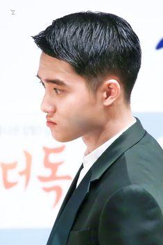 190115 Under Dog Showcase Exo 12, Chansoo, Do Kyung Soo, Cute Penguins, Kyungsoo, K Idols, Kpop, Boys, Baby Boys